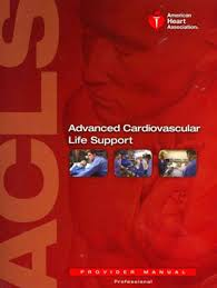 ACLS Renewal Orange County