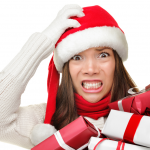 Don't let holiday stress overwhelm you!