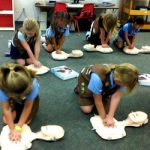 Pediatric CPR and First Aid