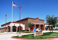 Chino Hills Fire District