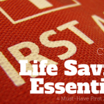 CPR and Life-Saving Essentials: 4 Must-Have First Aid Products