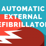 Automatic External Defibrillators: 3 Things You Need to Know