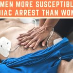 Are Men More Susceptible to Cardiac Arrest Than Women?