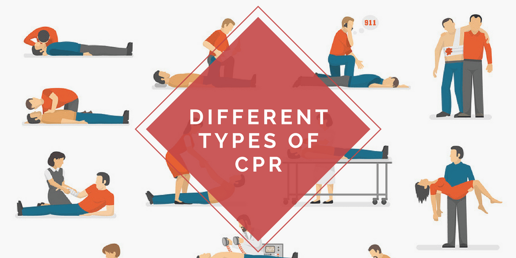 Different Types of CPR Certifications and Classes