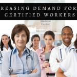 Why Is the Demand for CPR-Certified Workers Increasing?