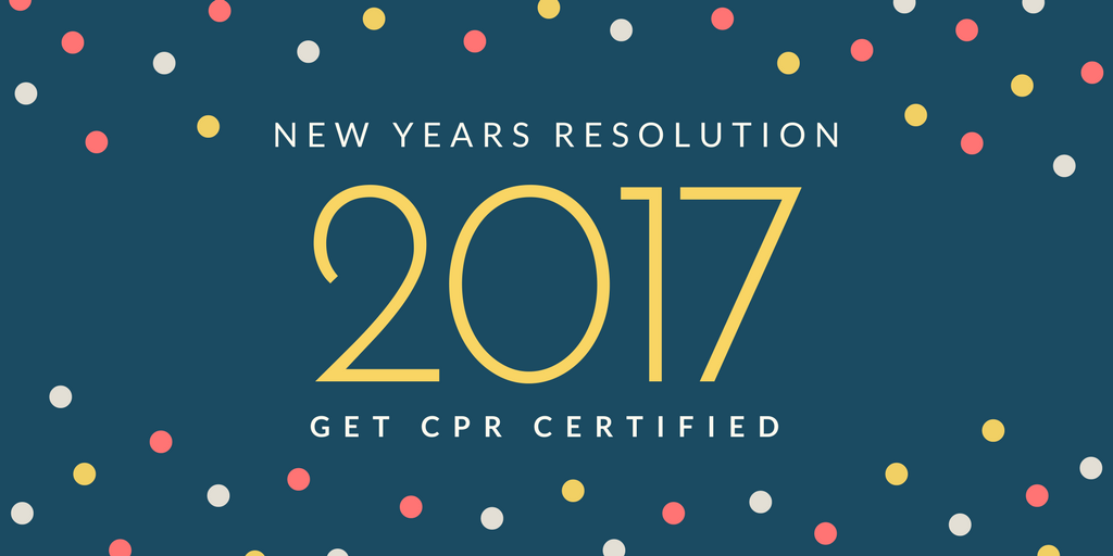 Best New Year Resolution Become Cpr Certified Surefire Cpr Usa