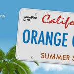 Orange County Summer Safety