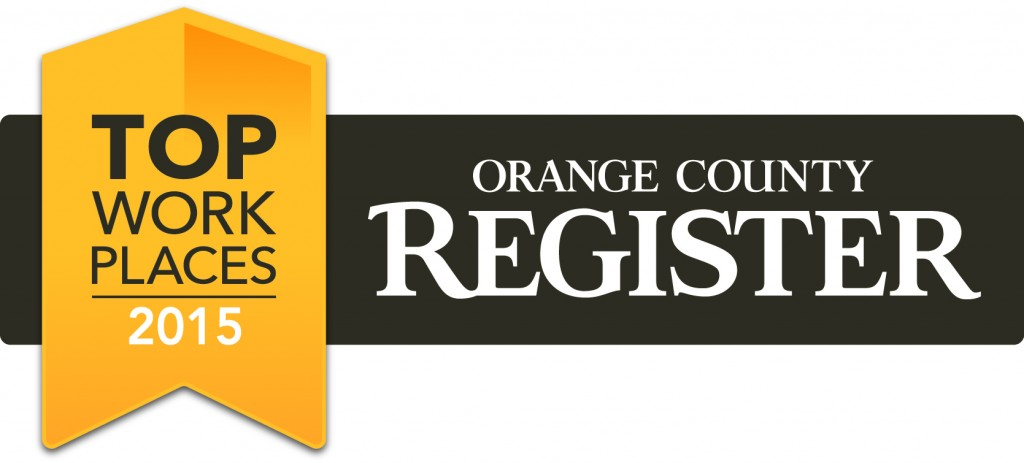 Orange County Register's Top Workplaces