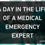 A Day in the Life of a Medical Emergency Expert