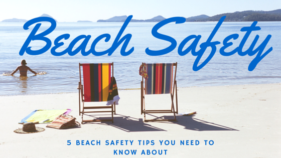 beach safety