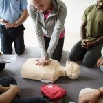 5 Ways Teaching CPR Makes You a Better Healthcare Provider