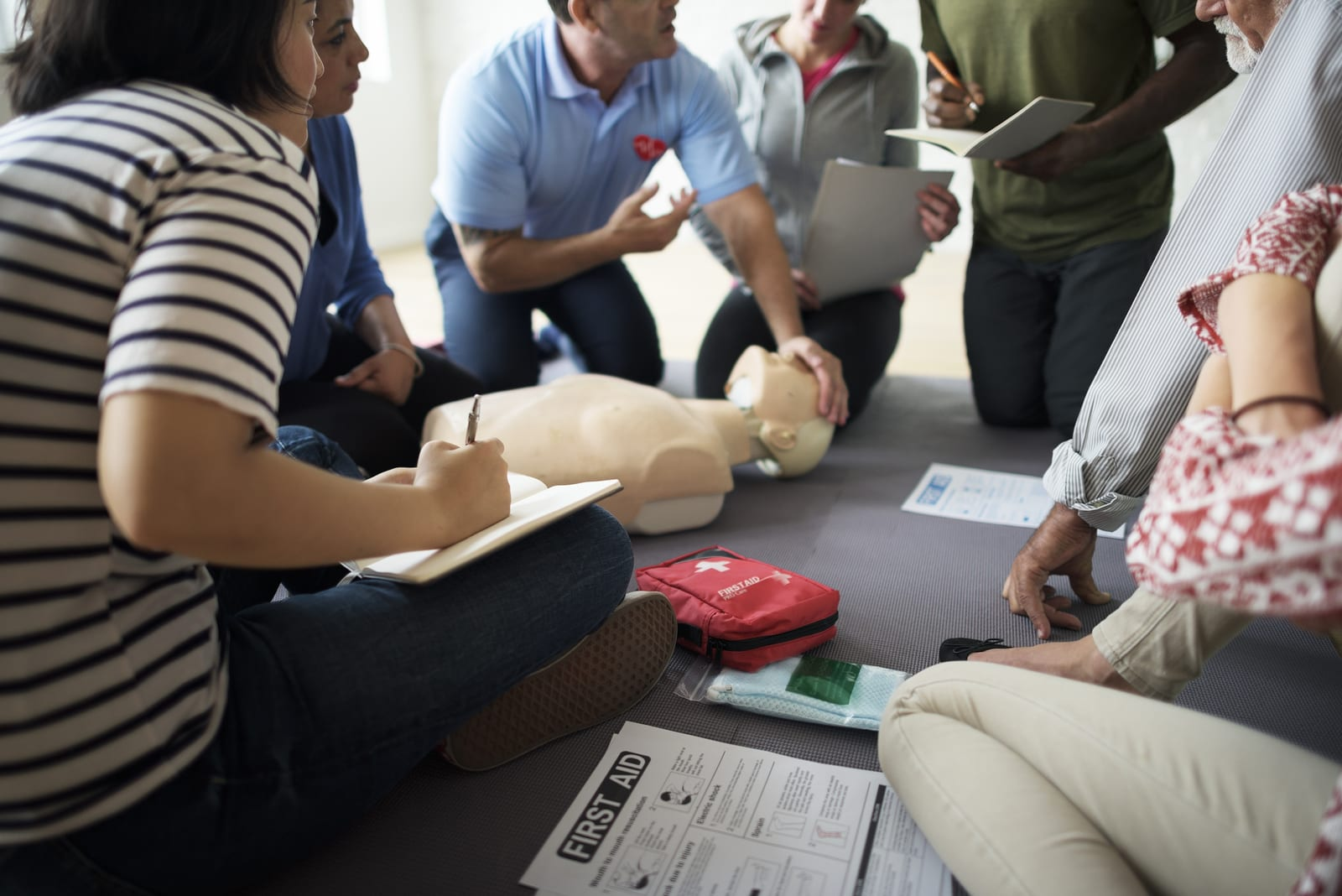 The history of cpr a brief guide surefire cpr cpr training today 1betcityfo Choice Image
