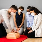 7 Benefits of Group CPR Training