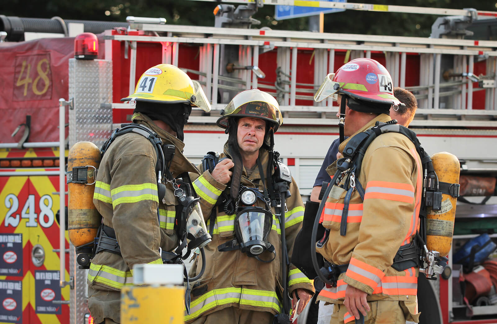 Tips For Passing Your Firefighting Interview