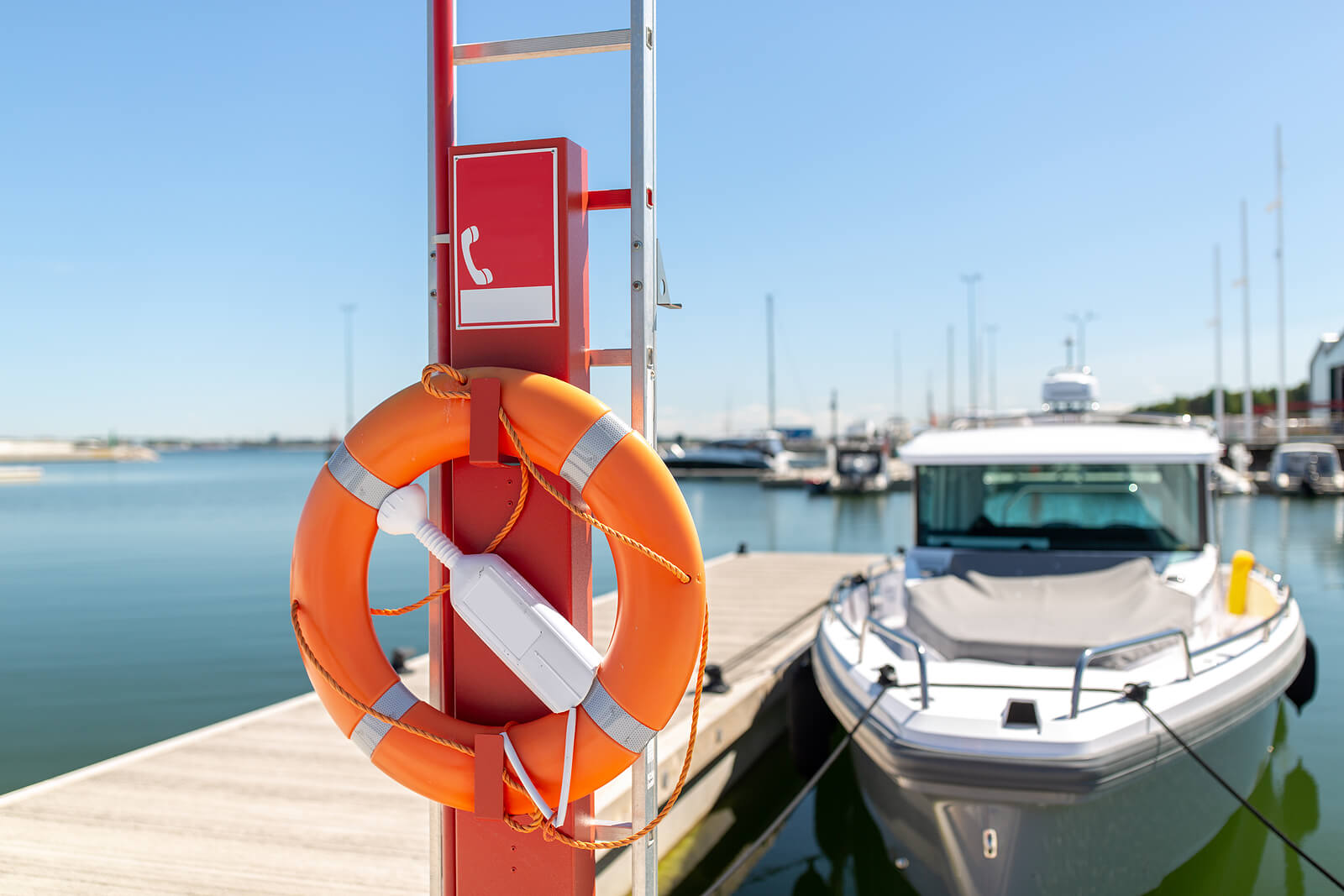 Boat first aid kit checklist