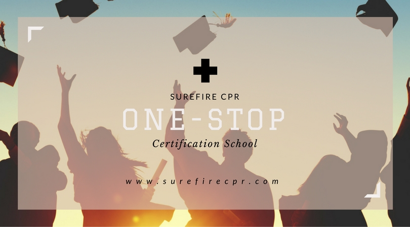 certification school