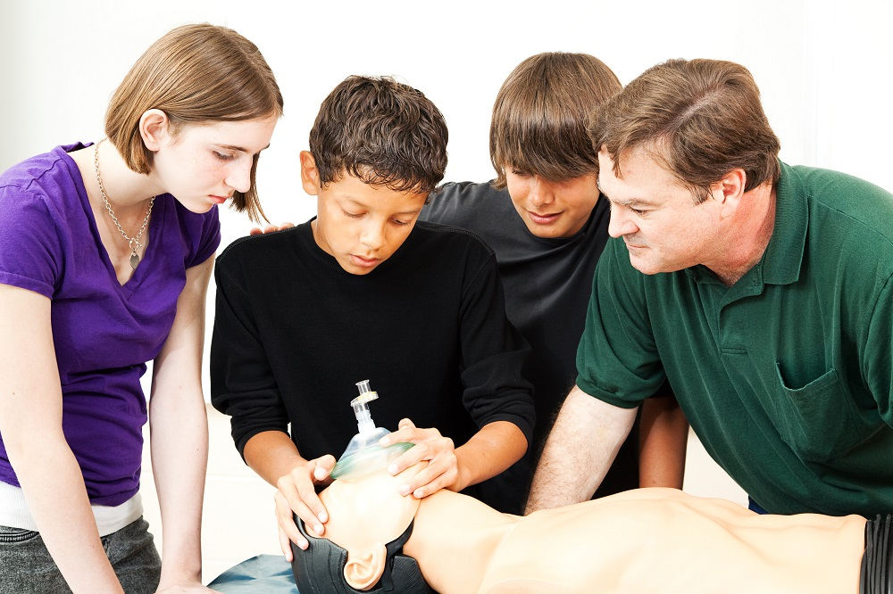 Now Is The Time To Get School Staff Cpr Certified Surefire Cpr