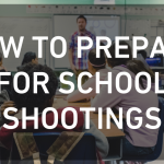 How to Prepare for School Shootings