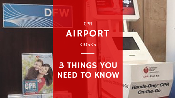 cpr airport kiosks