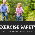 5 Exercise Safety Tips for Seniors