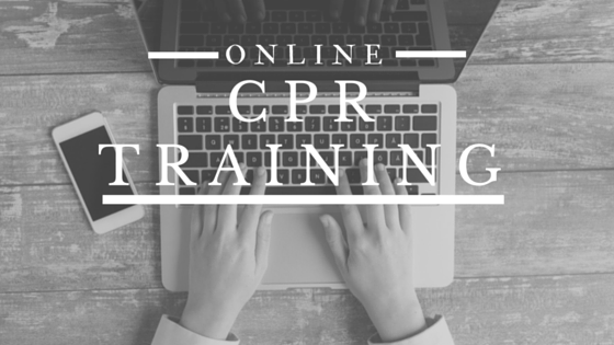 online cpr training