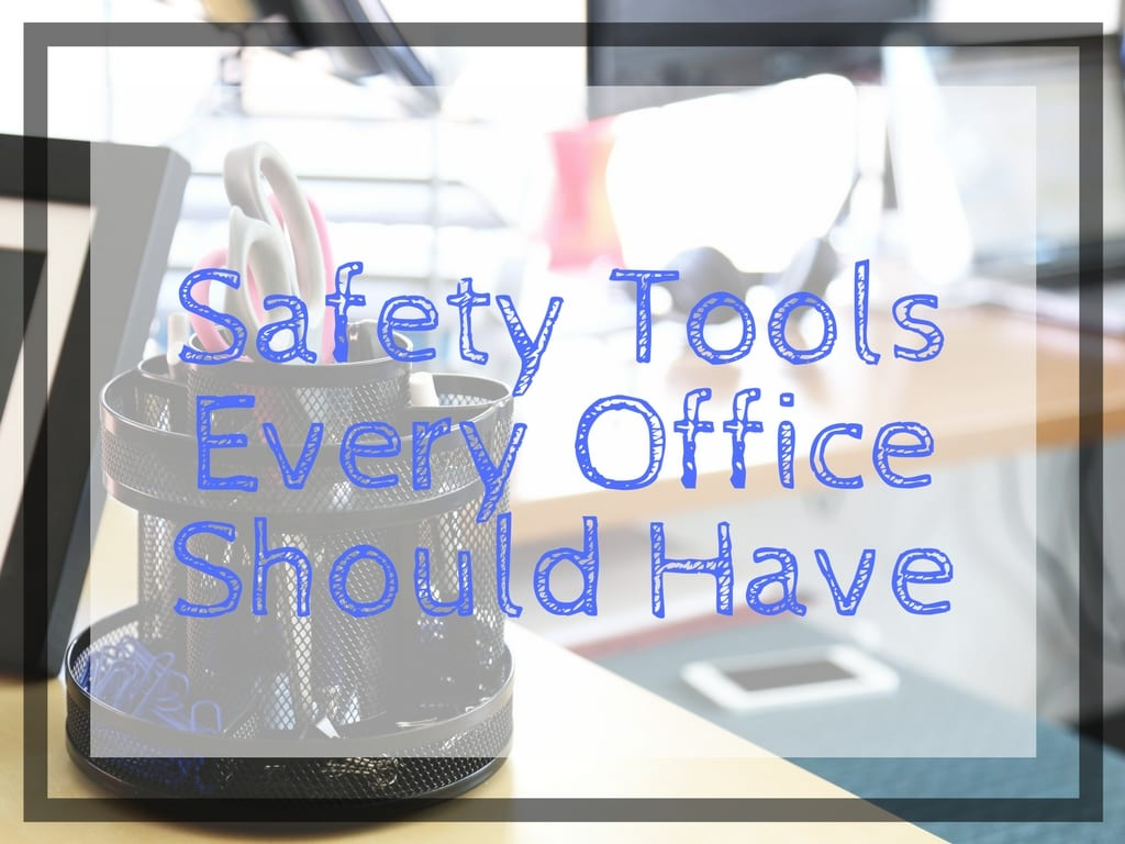 Safety tools that every office should have surefire cpr safety tools that every office should have xflitez Images