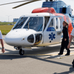 A Day in the Life of a Flight Paramedic