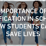 The Importance of CPR Certification in Schools: How Students Can Save Lives