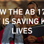 How the AB 1719 Law is Saving Kids' Lives