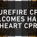 SureFire CPR Welcomes Happy Heart CPR