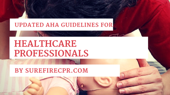 updated aha guidelines