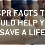 12 CPR FACTS THAT COULD HELP YOU SAVE A LIFE